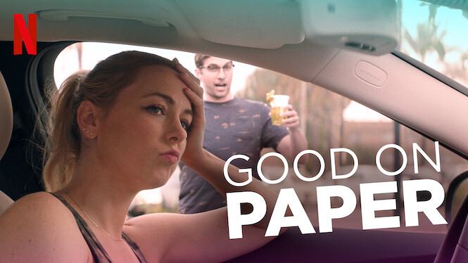 Good on Paper on Netflix USA