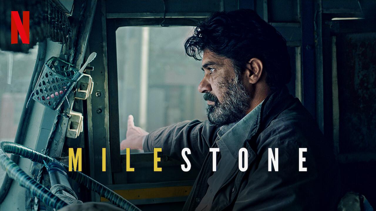 Milestone (aka 'Meel patthar') (2021) on Netflix USA :: New On Netflix USA - News Nation USA