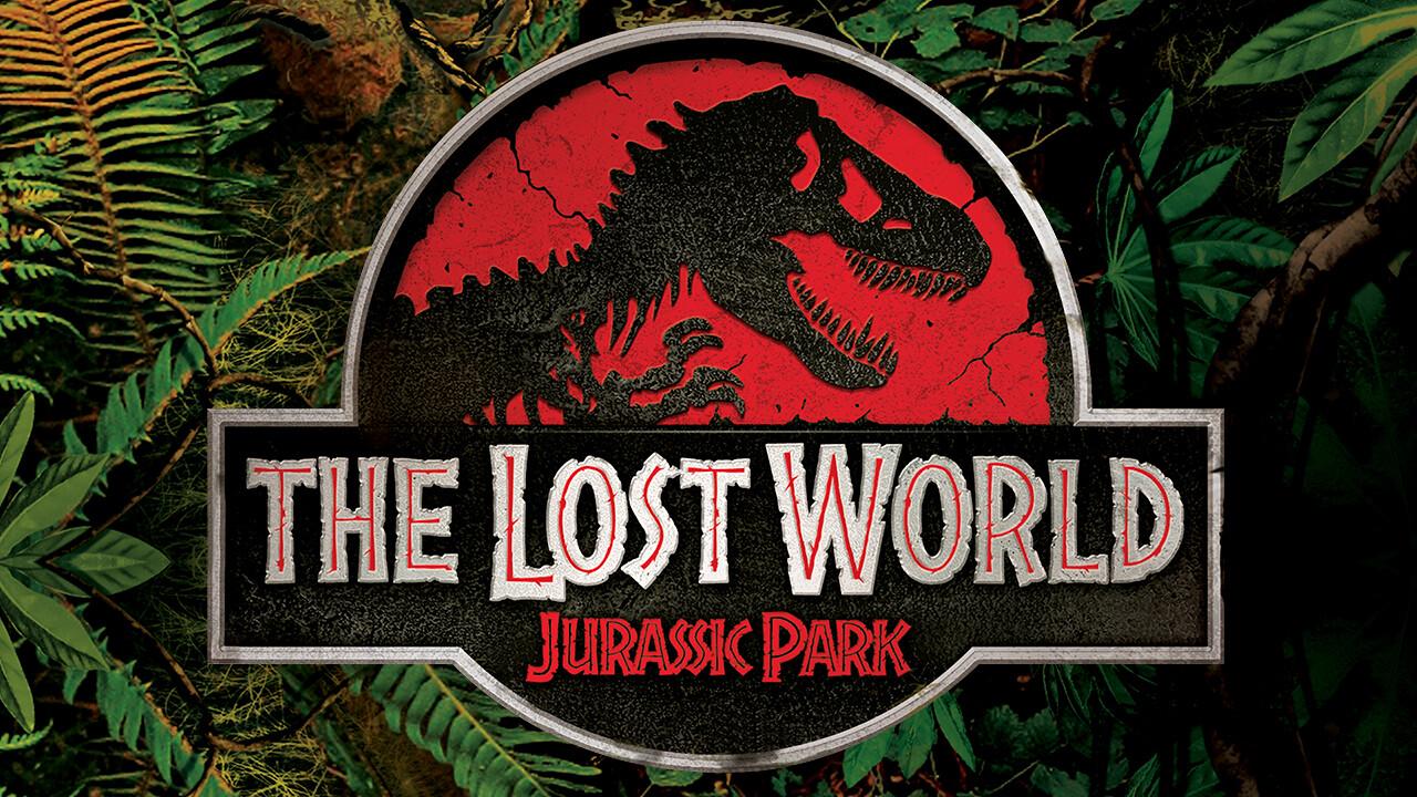 The Lost World: Jurassic Park on Netflix USA