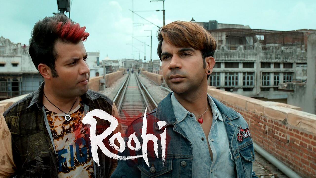 Roohi on Netflix USA