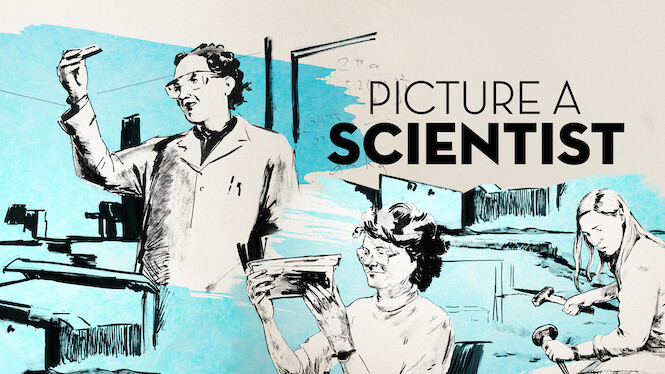 Picture a Scientist on Netflix USA
