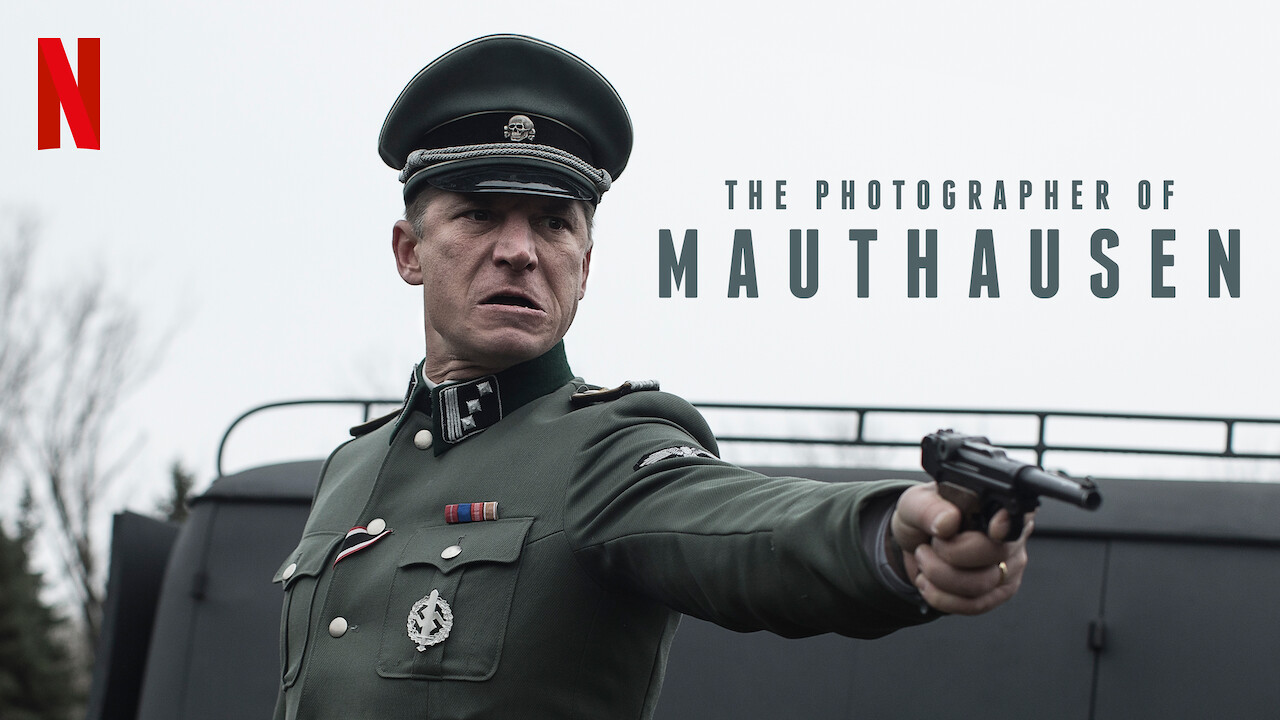 Is The Photographer Of Mauthausen Aka El Fotógrafo De Mauthausen On Netflix Where To Watch The Movie New On Netflix Usa