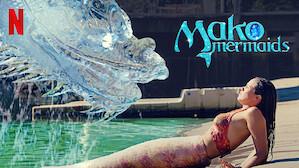 Mako Mermaids: An H2O Adventure