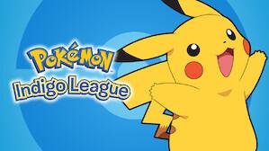 Pokémon The Series: Indigo League