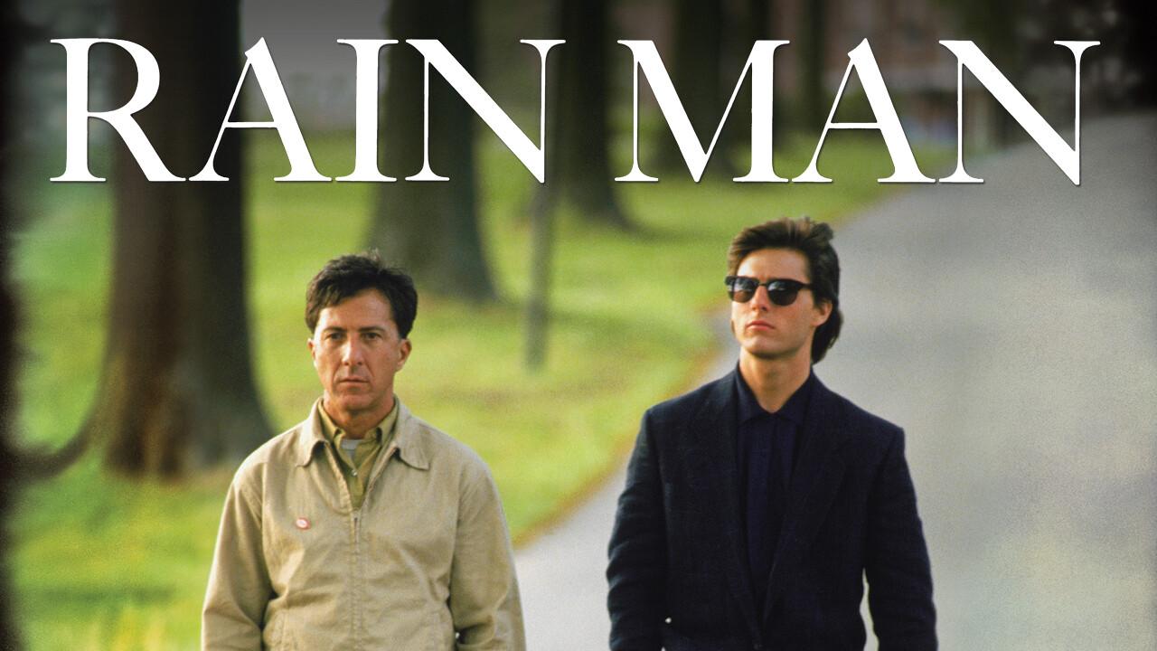 Rain Man on Netflix USA