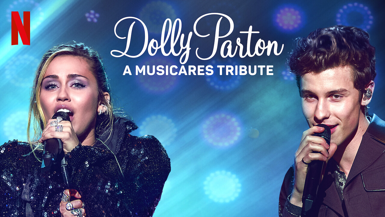 Dolly Parton: A MusiCares Tribute on Netflix USA