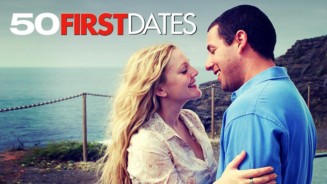 50 First Dates on Netflix USA