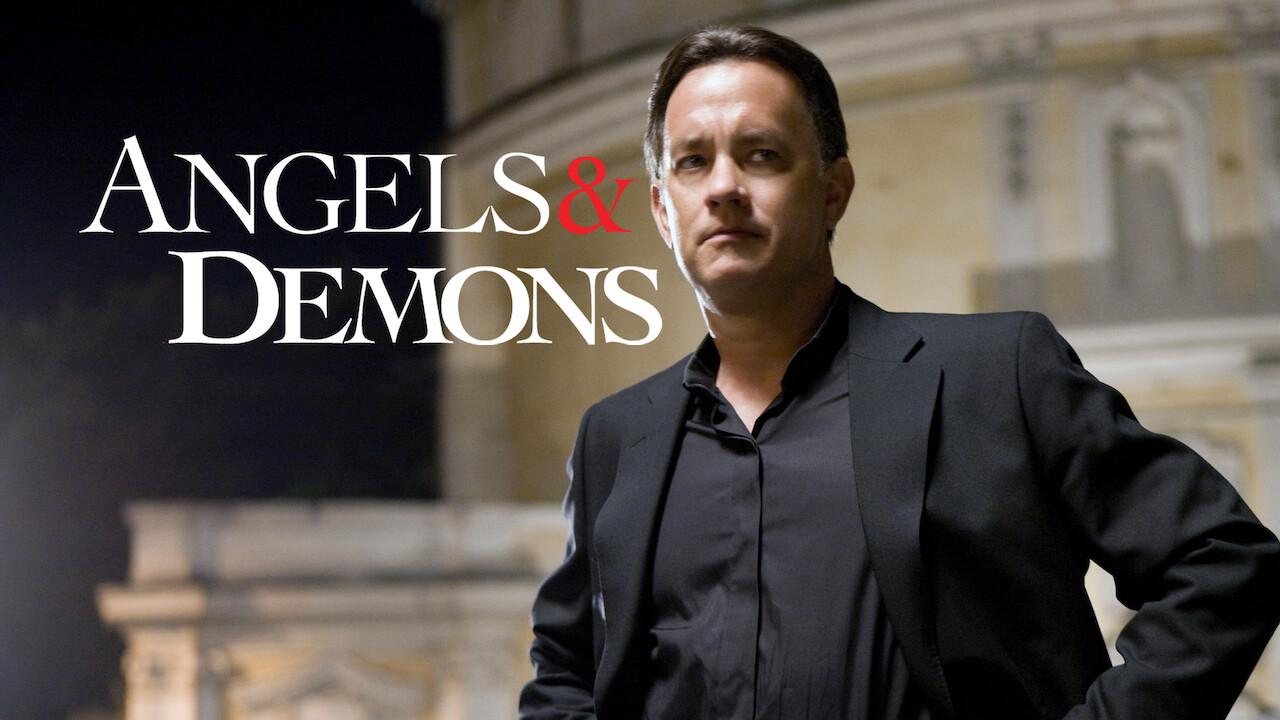 Angels & Demons on Netflix USA