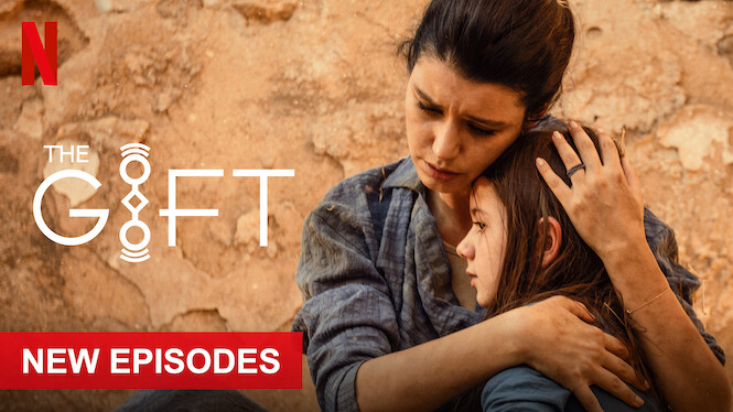 The Gift on Netflix USA