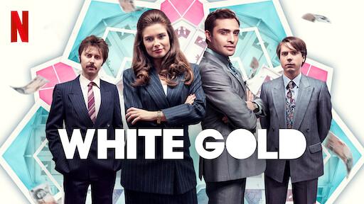 White Gold