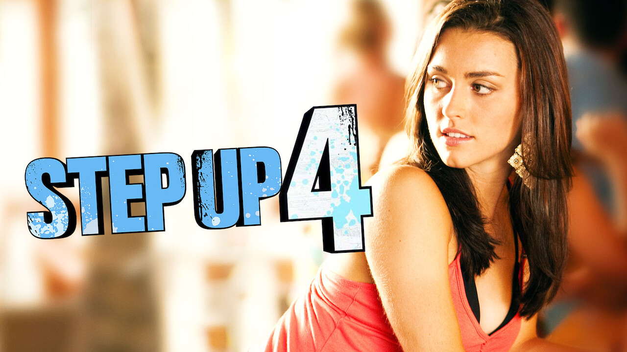 Step Up 4: Miami Heat on Netflix USA