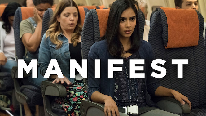 Manifest on Netflix USA