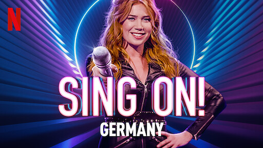 Sing On! Germany