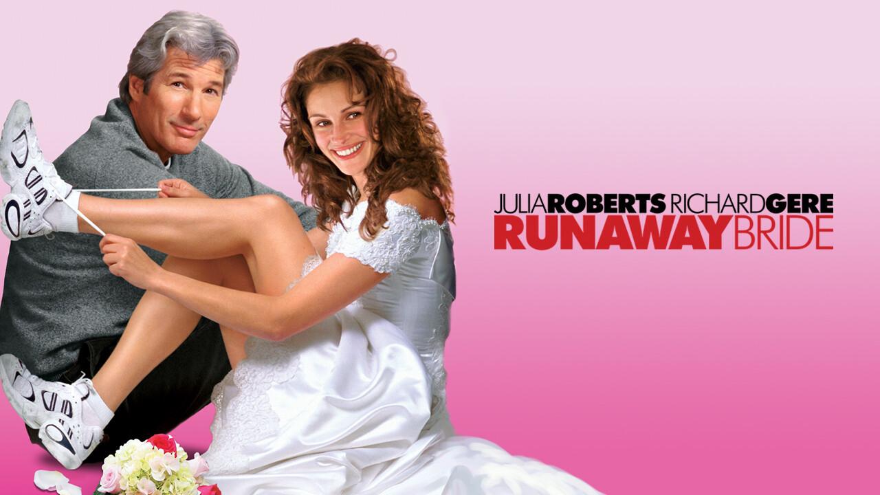 Runaway Bride on Netflix USA