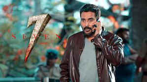 Seven (Tamil)