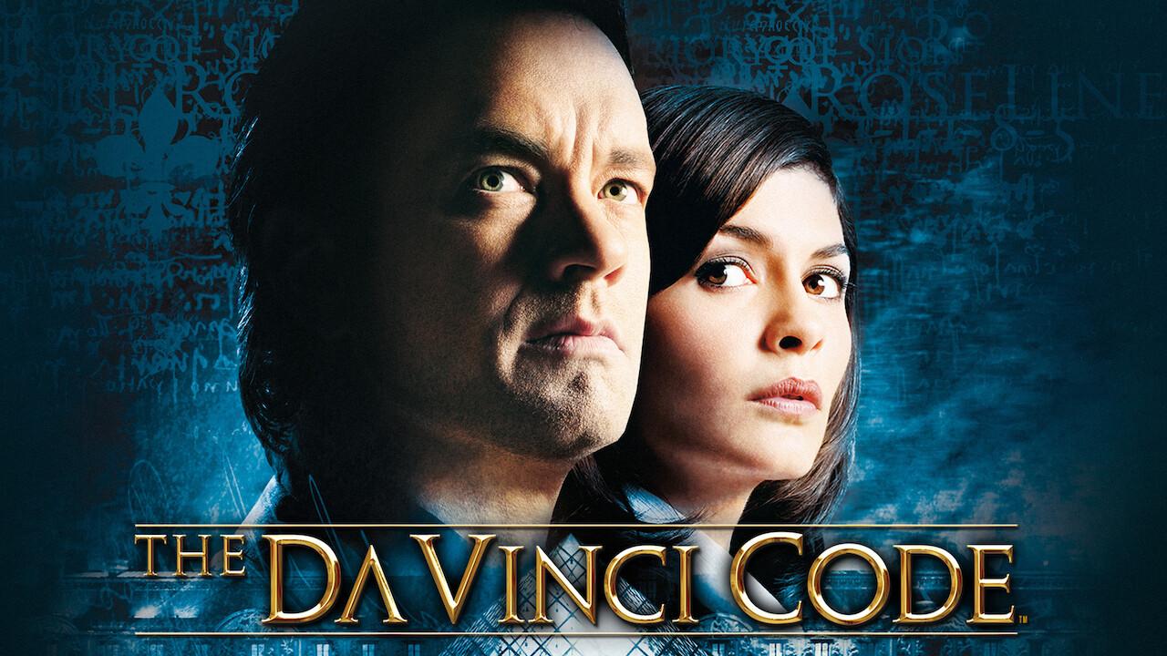The Da Vinci Code on Netflix USA