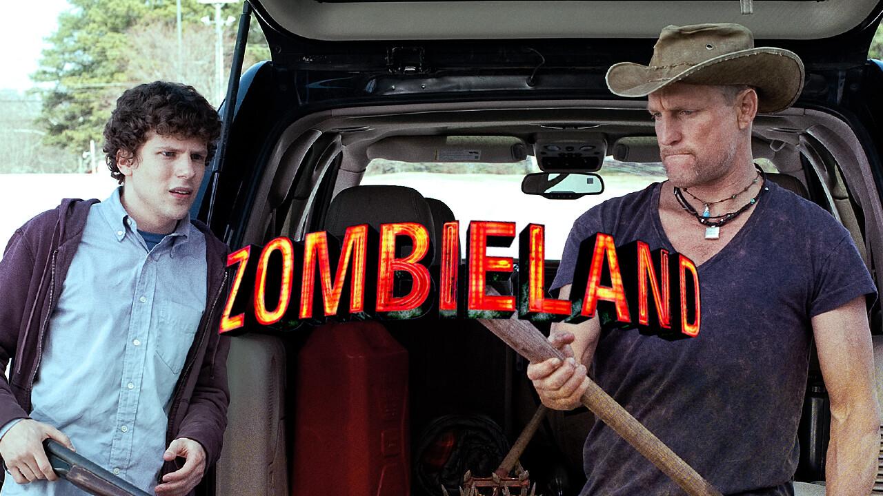 Zombieland on Netflix USA