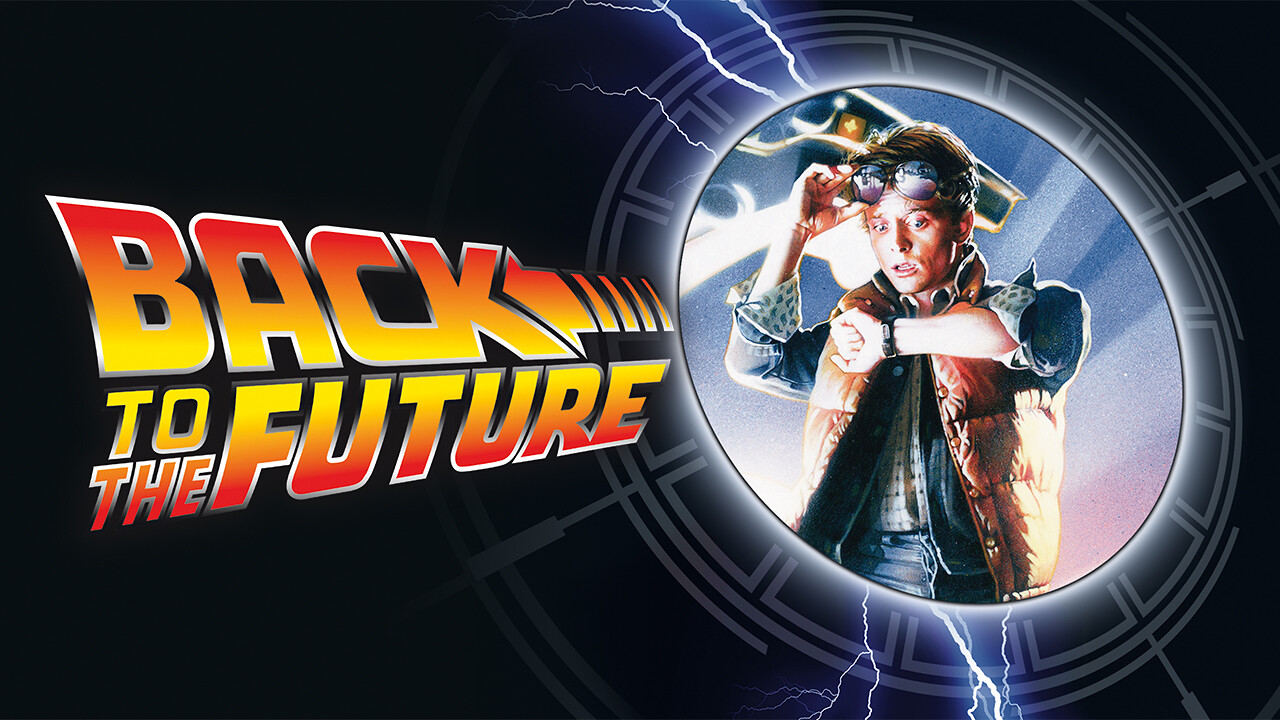 Back to the Future on Netflix USA