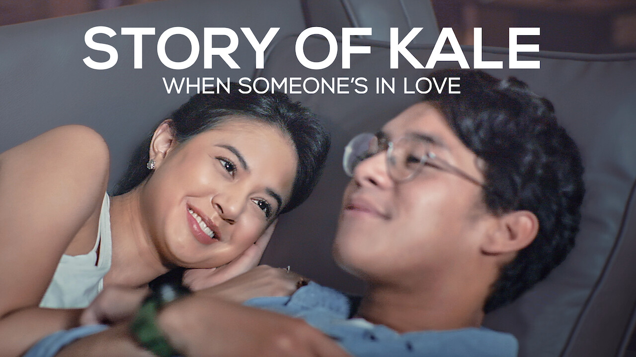 Story of Kale: When Someone's in Love on Netflix USA