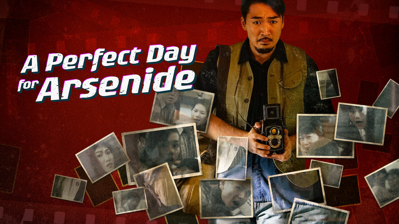 A Perfect Day For Arsenide on Netflix USA