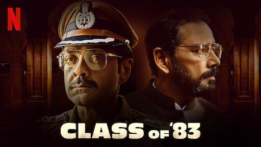 Class of '83