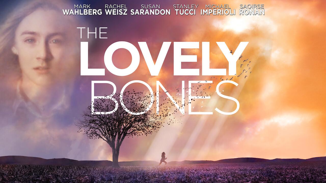 The Lovely Bones on Netflix USA