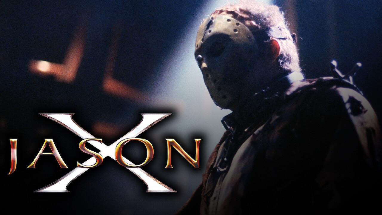 Jason X on Netflix USA
