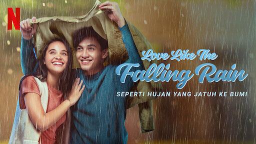 Love Like the Falling Rain