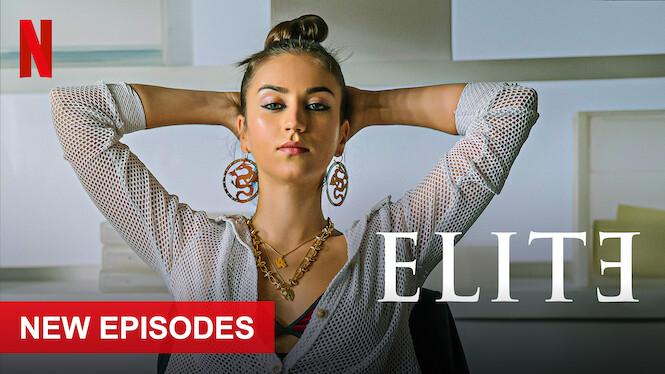 Elite on Netflix USA