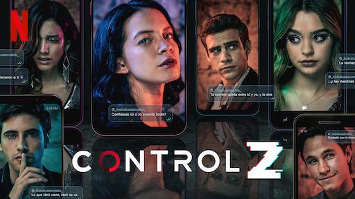 Control Z