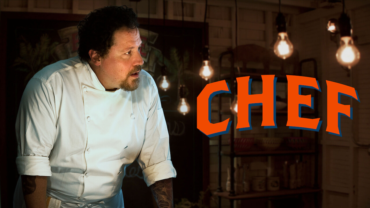 Chef on Netflix USA
