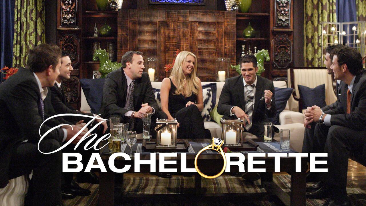 The Bachelorette on Netflix USA
