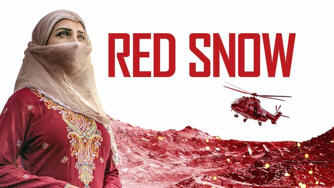 Red Snow on Netflix USA