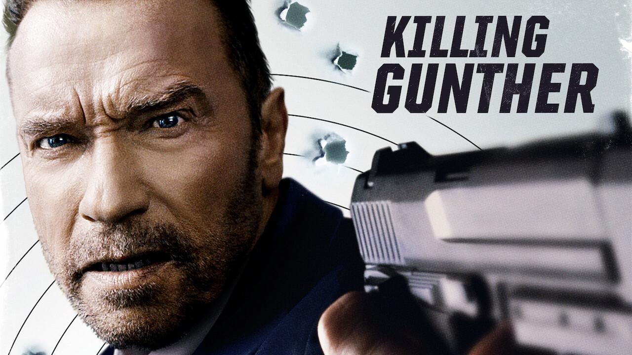 Killing Gunther on Netflix USA