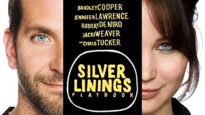 Silver Linings Playbook on Netflix USA