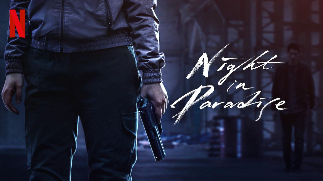 Night in Paradise on Netflix USA