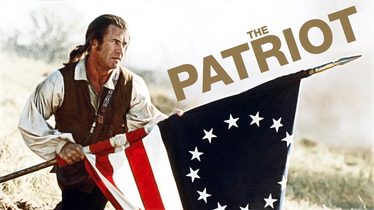 The Patriot on Netflix USA