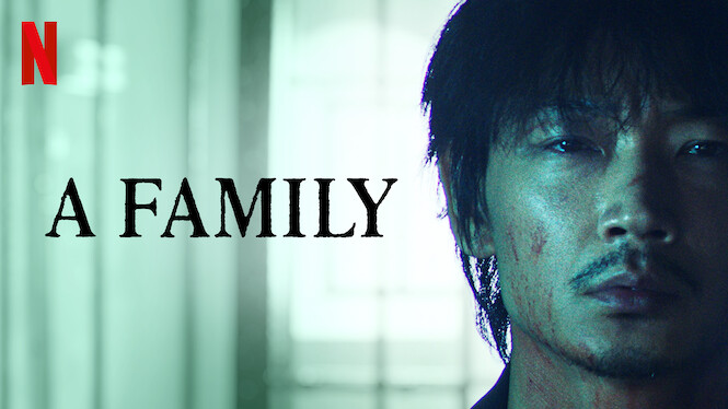 A Family on Netflix USA