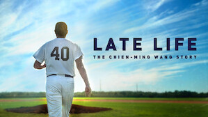 Late Life: The Chien-Ming Wang Story
