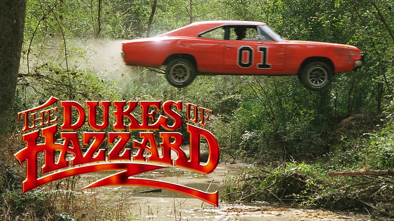 The Dukes of Hazzard – S1, Ep1 – One Armed Bandits
