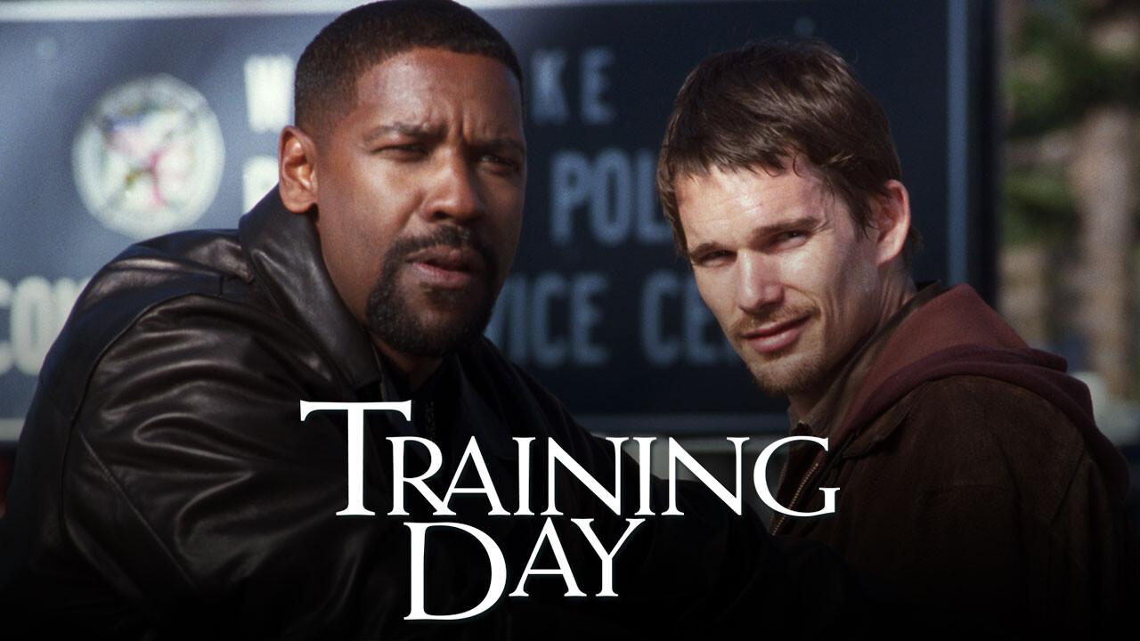 Training Day on Netflix USA