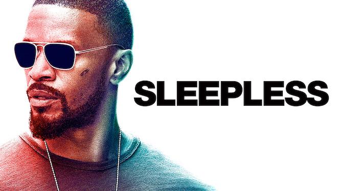 Sleepless on Netflix USA