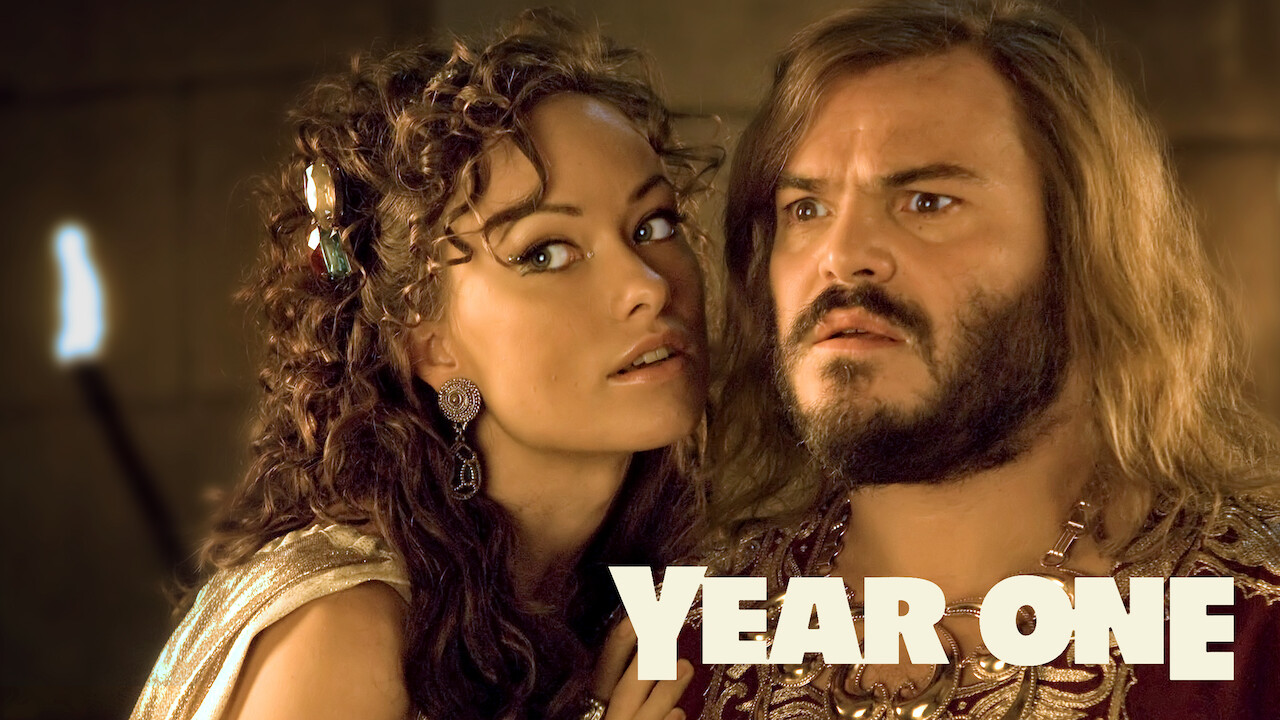 Year One on Netflix USA