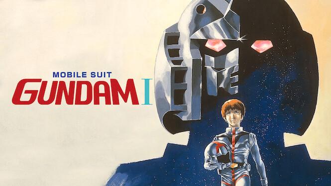 Mobile Suit Gundam I on Netflix USA