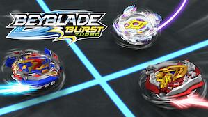 Beyblade Burst Turbo