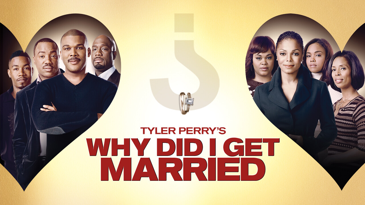 Why Did I Get Married? on Netflix USA