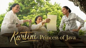 Kartini: Princess of Java