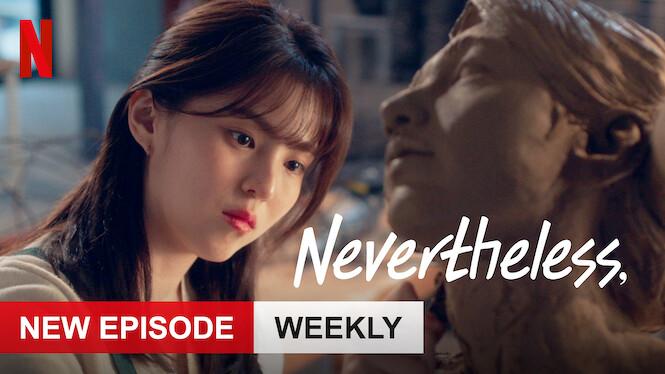 Nevertheless, on Netflix USA
