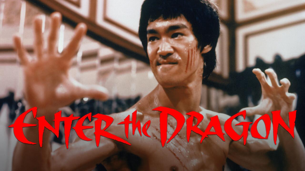 Enter the Dragon on Netflix USA