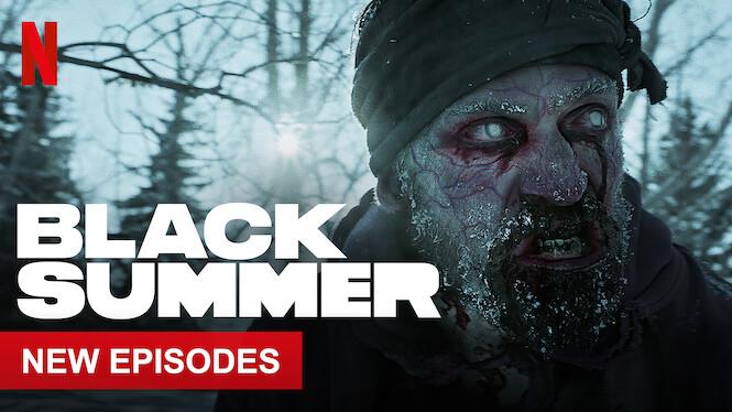 Black Summer on Netflix USA